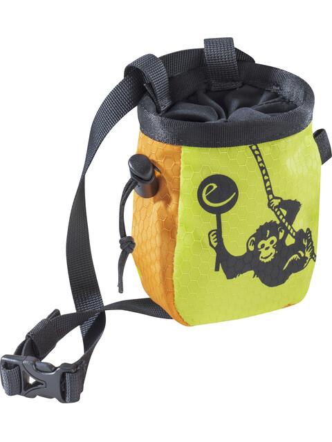 Edelrid Bandit Chalk Bag Kids oasis-sahara